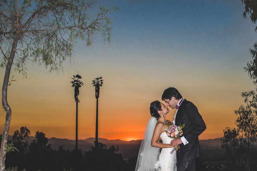 Jaime Miranda R Fotografo Matrimonio Santiago Terrazas De La