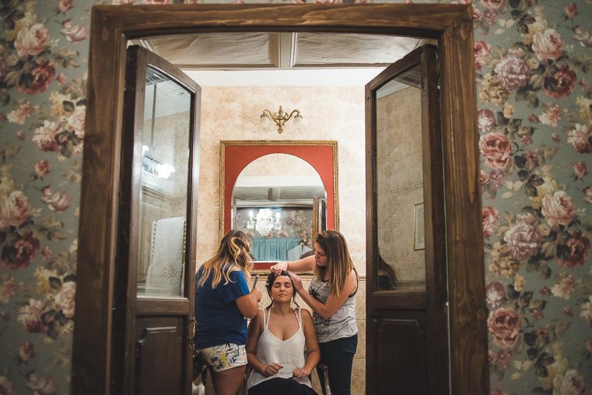 fotógrafo matrimonios de día aire libre - matrimonios santiago (4)