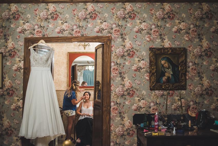 fotógrafo matrimonios de día aire libre - matrimonios santiago (5)